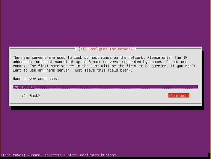 instalasi ubuntu server 16-04-16