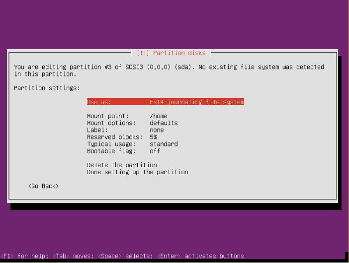 instalasi ubuntu server 16-04-43