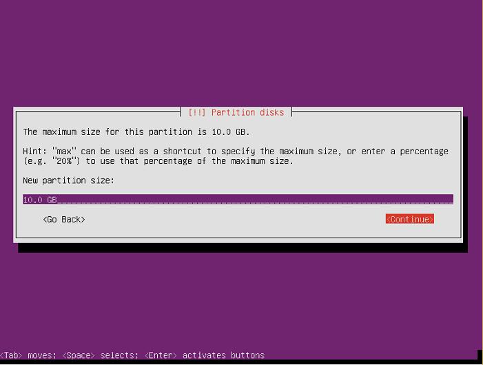 instalasi ubuntu server 16-04-55