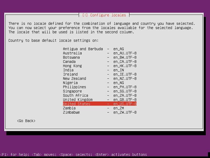 instalasi ubuntu server 16-04-7